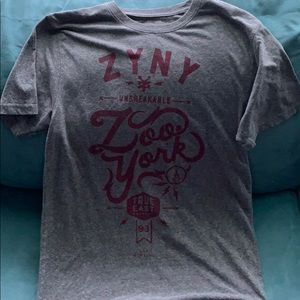 Other - Zoo York T Shirt